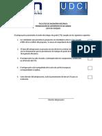 Formato 2 - Lista de Chequeo Anteproyecto