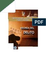 14 PENAL Teoria Del Delito IDPP
