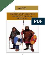 AA.vv. - Archeologia Dell'Alto Medioevo in Gran Bretagna