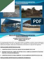 informeejecuciiondeproyectosajunio2011