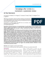 Anosognosia Prig