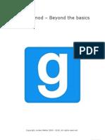 Garry's Mod - Beyond the Basics