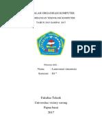 Tugas Makalah Orkom - Copy
