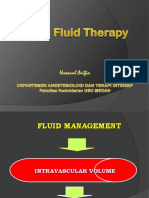 Basic Fluid Therapy-MERC, DeS-2012