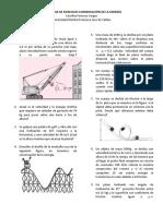 Ejercicios Consrvacon de La Energia .doc
