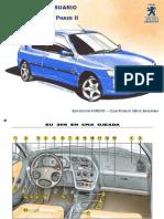 Manual de usuario Peugeot 306.pdf