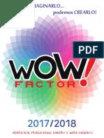 Factor WOW 2017-2018