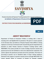 Bhavishya DDO