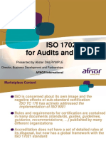 09. International Standards and Guides - Management System Certification ISO IEC 17021