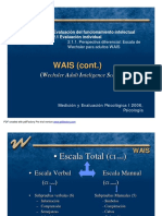 WAIS deterioro-[S+¦lo-lectura]