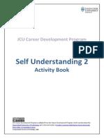 Self Understanding 2 Activity Book