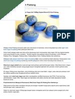 Obat Kuat viagra Di Padang
