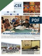 DELACSE Newsletter - September Issue