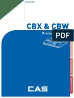 CBX User Manual
