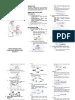 Leaflet ROM Aktif