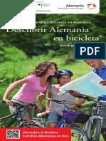 Alemania en Bici