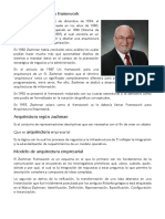 Biografia del zachman framework.docx