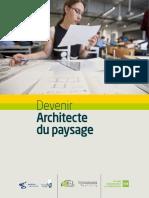 Book Archi Paysage Web