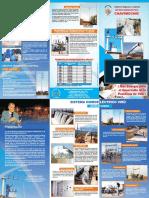 Sistema Hidroelectricos - Chavimochic
