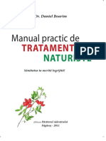 Manual Practic de Tratamente Naturiste (Dr.daniel Boarim)