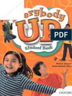 Everybody Up 2 Student s Book