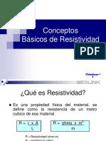 Conceptos Básicos de Resistividad.ppt