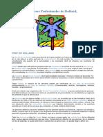 3. Tercera Actividad.los Intereses Profesionales de Holland.docwEB 3