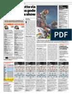 La Gazzetta dello Sport 30-09-2017 - Serie B - Pag.1