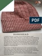 Bank Head Update
