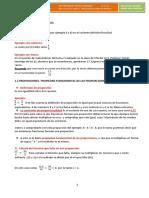 Tema 4 Proporcionalidad Numerica