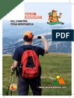 21-Rutas Camping 2015 Castellano