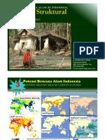 Mitigasi Bencana Di Indonesia