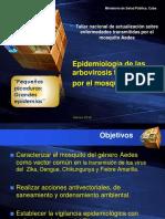 Conf I 1 Epidemiologia