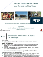 Spending.for.Development.in.Papua.ppt