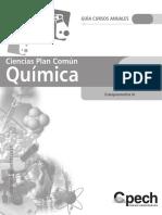QC_18 Estequiometría III - B