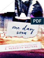 One Day Soon - A. Meredith Walters.epub