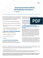 6 Establish Verification Procedures