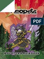 Neopets TCG - Rulebook (BfM)