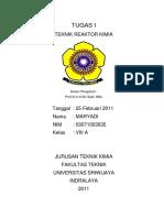 51228952-TUGAS-I-Reaktor.docx