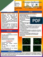 Automatizacion de Las Tecnicas de Laboratorio Para La Determinacion de Autoanticuerpos Por Inmunofluorescencia Indirecta (Ifi)