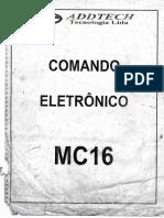 ADDTECH  MC160001
