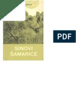 Borojević Jovo - Sinovi Šamarice