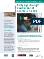 Early age strength assesmentn of concrete on site.pdf