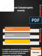 GEO L4 Geological Phenomenon