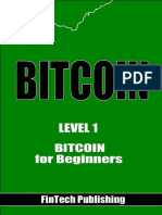 Bitcoin for Beginners - FinTech Publishing