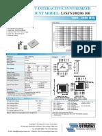 LFSFN100200-100