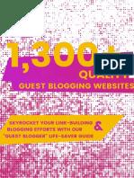 Guest Blogging Websites.pdf