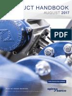 Spirax Sarco - PRODUCT HANDBOOK AUGUST 2017.pdf