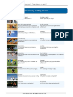 Tu pratiques un sport - busuu beginner French A1.pdf