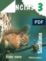 ciencias 3 (2000)